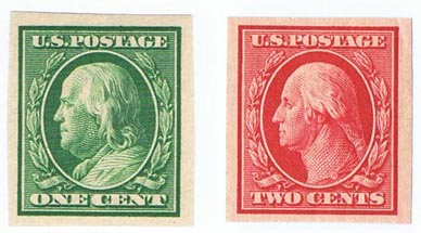 Wash-Franklin Series